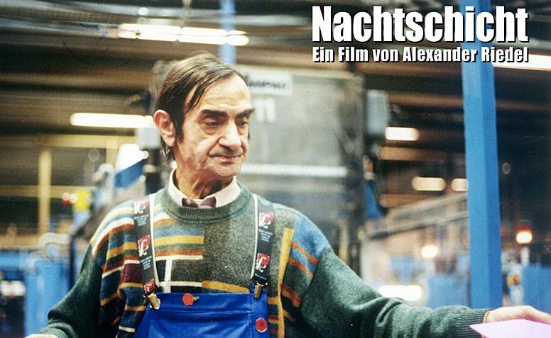 Nachtschicht (Film)